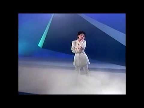 渡辺美里 「ムーンライト ダンス」 - YouTube