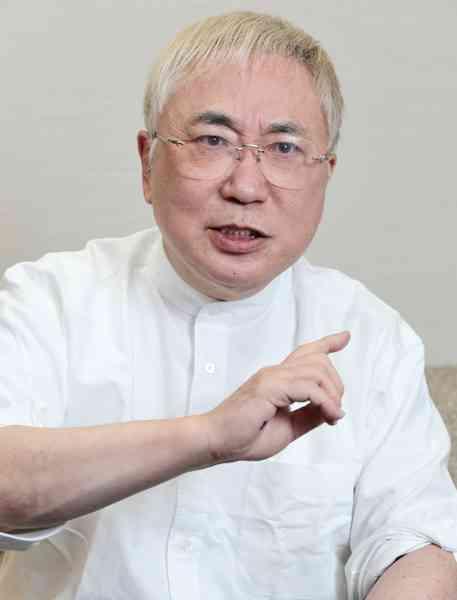 高須克弥氏 日本政府を猛批判する韓国紙に怒り - ライブドアニュース