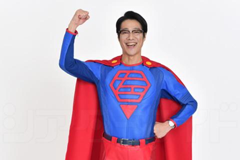 【実況・感想】スーパーサラリーマン左江内氏 第1話