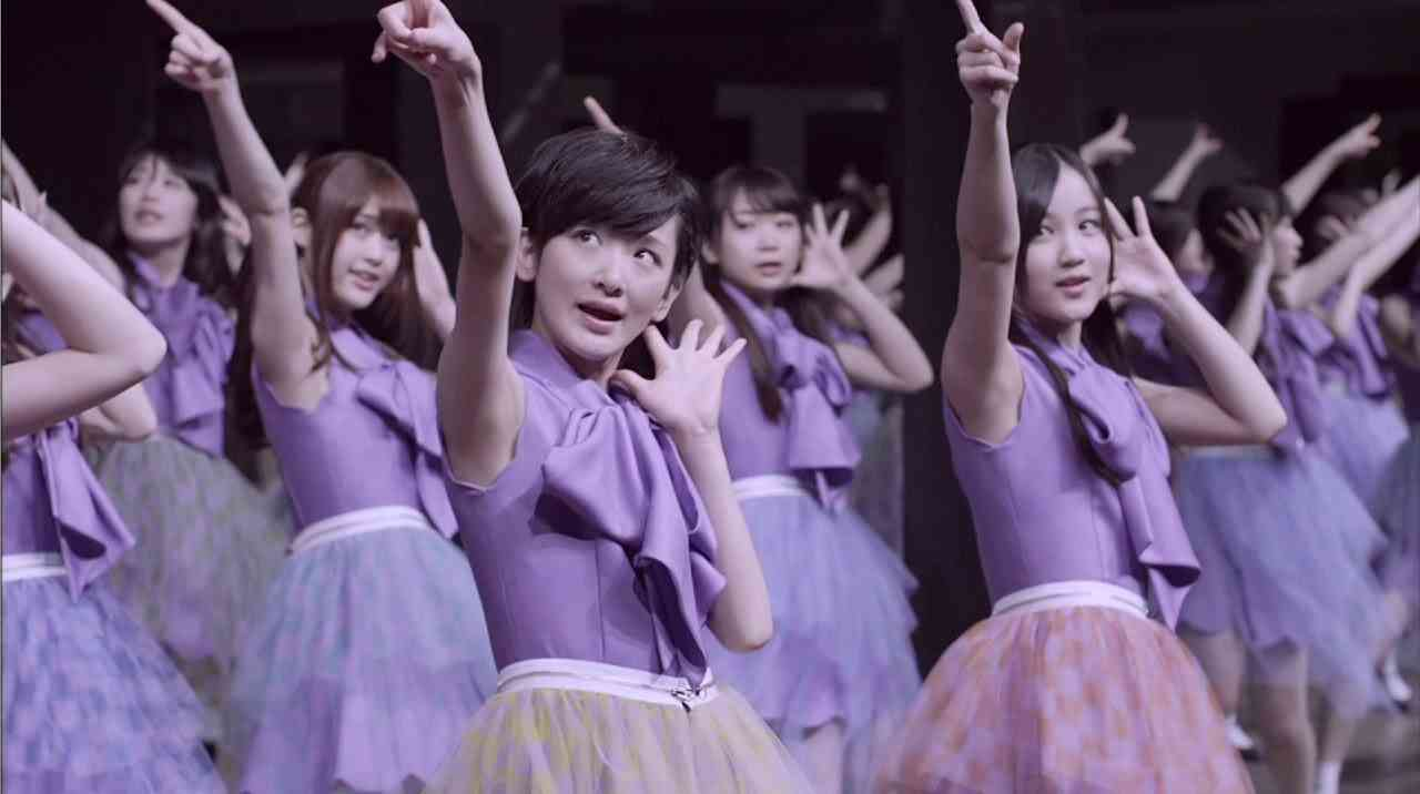 乃木坂46 『君の名は希望-DANCE&LIP ver.-』Short Ver. - YouTube