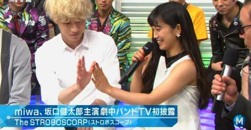 大原櫻子&高畑充希、はっちゃけ2ショットがインパクト大!「可愛すぎてキュンキュンする」の声