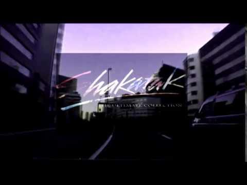 シャカタク/Nightbirds - YouTube