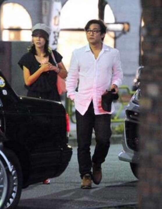 山田哲人と熊切あさ美がお泊り愛も芸能リポーター「結婚は絶対にない」
