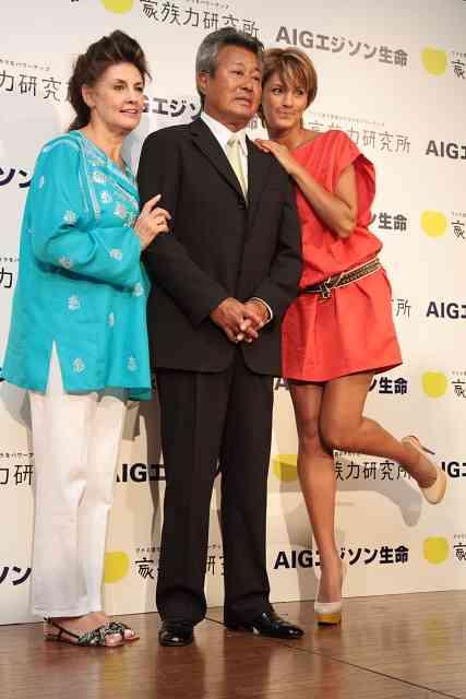 手術後もう復帰 梅宮辰夫が現役でいなければいけない事情