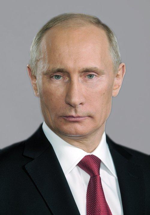 史上最大の公然の秘密とは?:プーチンは死んだ→いまのプーチンはいったいだれだ!? : Kazumoto Iguchi's  blog