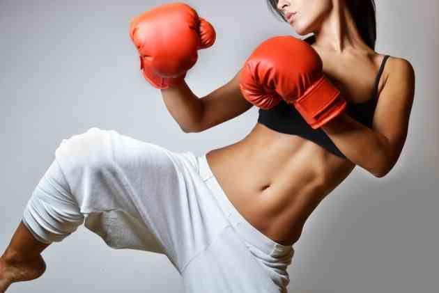 格闘技大好きな方いませんか?