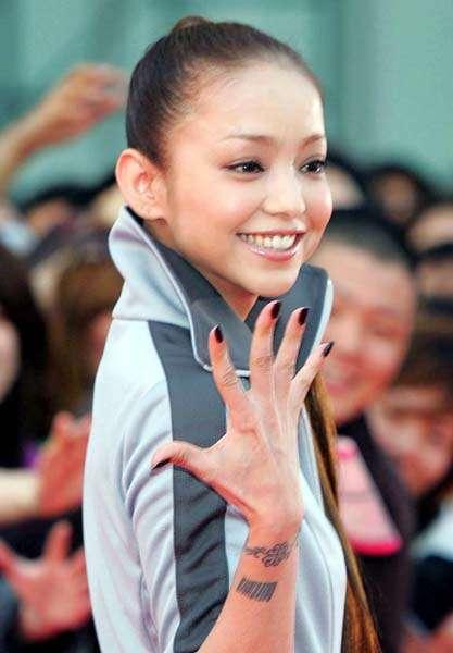 安室奈美恵「NHK出禁」か…紅白めぐる無理難題で怒り買う