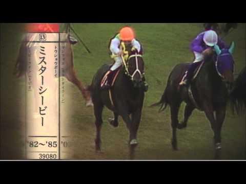 JRA CM 夢の第11レース 2分バージョン - YouTube