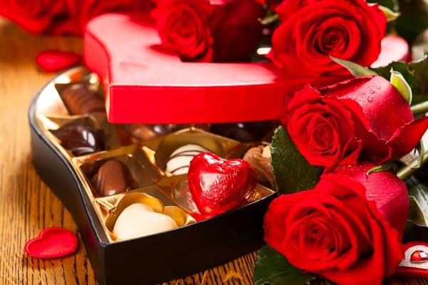 バレンタインは手作り派?市販派?