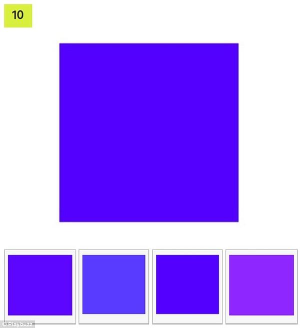 【難しすぎ】色合わせクイズが見た目の数百倍難しすぎて世界中の人々を混乱させている!