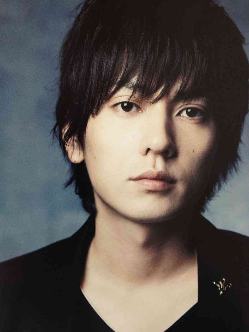 flumpool・山村隆太、月9初芝居はキスシーン 役者デビューに心配顔も