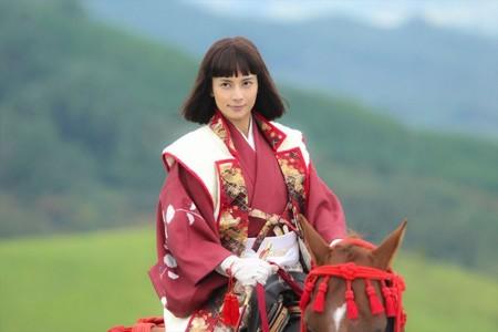 【実況・感想】おんな城主 直虎(1)「井伊谷の少女」