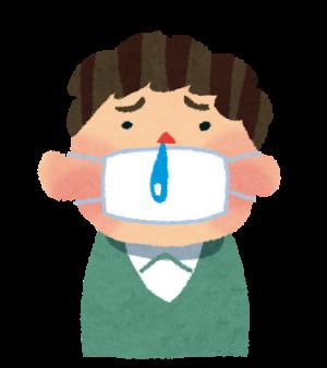 インフルエンザで発熱?正しい検査を受けるタイミングと予防方法! | 水色のトランポリン
