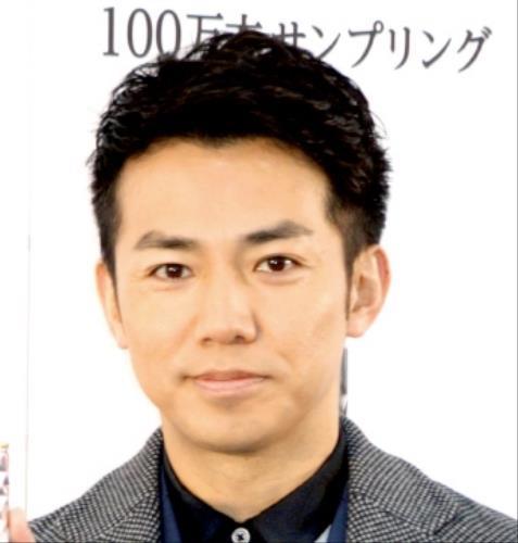 ピース綾部、ティム・バートン監督に米デビュー直訴も叶わず : スポーツ報知