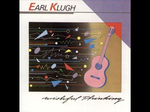 Wishful Thinking [full cd] ☊ EARL KLUGH - YouTube