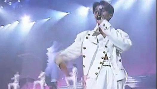 SMAP - がんばりましょう      1994 Con - Dailymotion動画