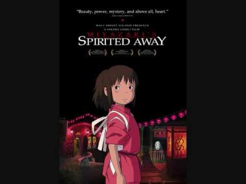 Spirited Away - Dragon Boy - YouTube