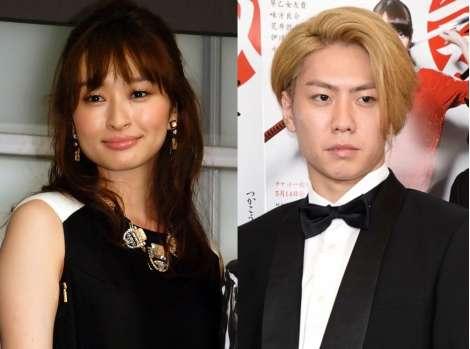島袋寛子、早乙女太一の弟・友貴と婚約を発表「出会えたことに心から感謝」