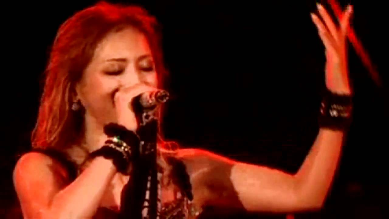 Ayumi Hamasaki World Tour Promo 2010 - A Song for XX - YouTube