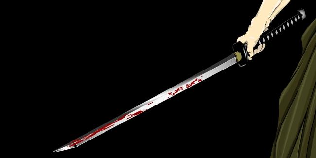 大和市林間で立てこもり事件-刀のような刃物を持った男 3人の負傷者 | ニュース速報Japan