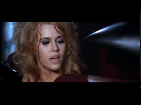 Barbarella (1968) Trailer - YouTube