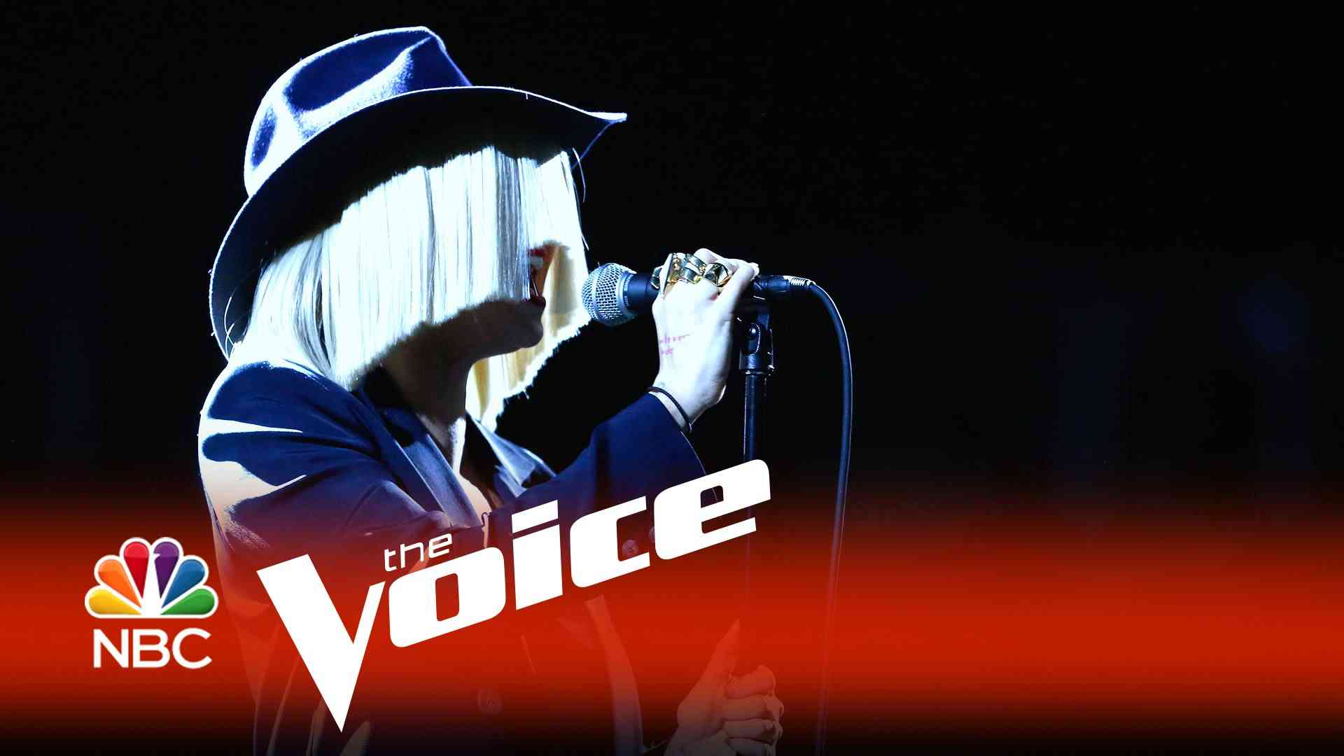 "Sia: ""Elastic Heart"" - The Voice 2015 - YouTube"