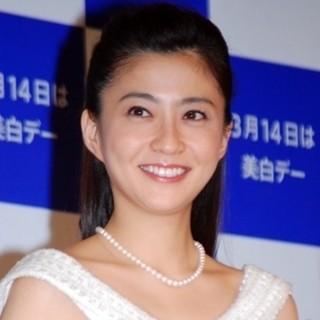 小林麻央、2カ月ぶりに化粧し「朝から緊張」- インタビュー受けたと報告 | マイナビニュース