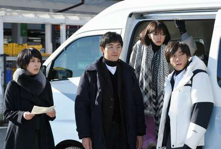 逃げ恥枠の新ドラマ「カルテット」は9.8%発進