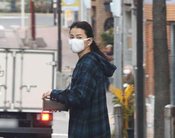 江角マキコが芸能界引退!夫が語る「2年前から別居」の実態 (女性自身) - Yahoo!ニュース