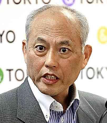 公用車の運用「厳格にする」 舛添都知事:朝日新聞デジタル