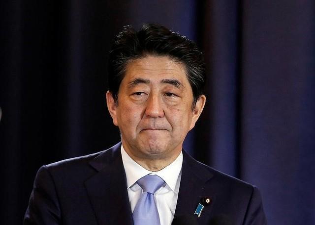 安倍晋三首相 慰安婦問題めぐる日韓合意に「韓国が誠意示すべき」 - ライブドアニュース