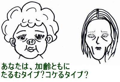 顔のコンプレックスから似合う髪型を教えあうトピ