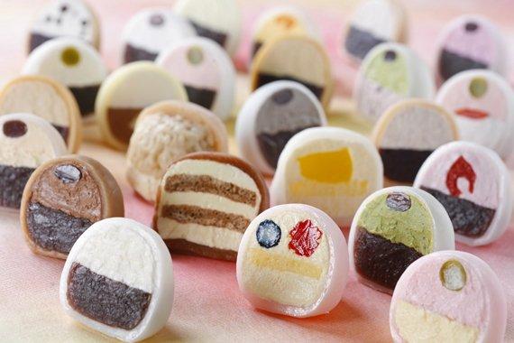 美味しそうなお菓子の画像貼って♡