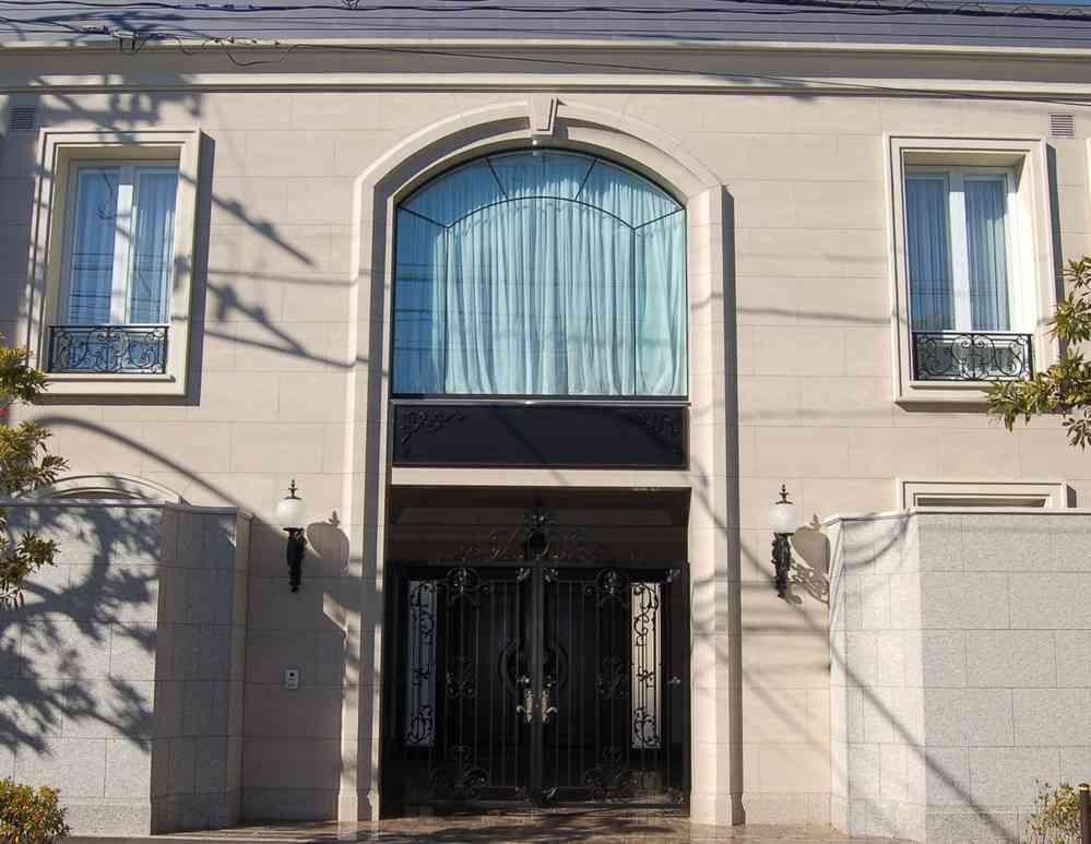 豪邸すぎる47.5億円の東京物件 「スーモで売り出し中」の衝撃 : J-CASTニュース