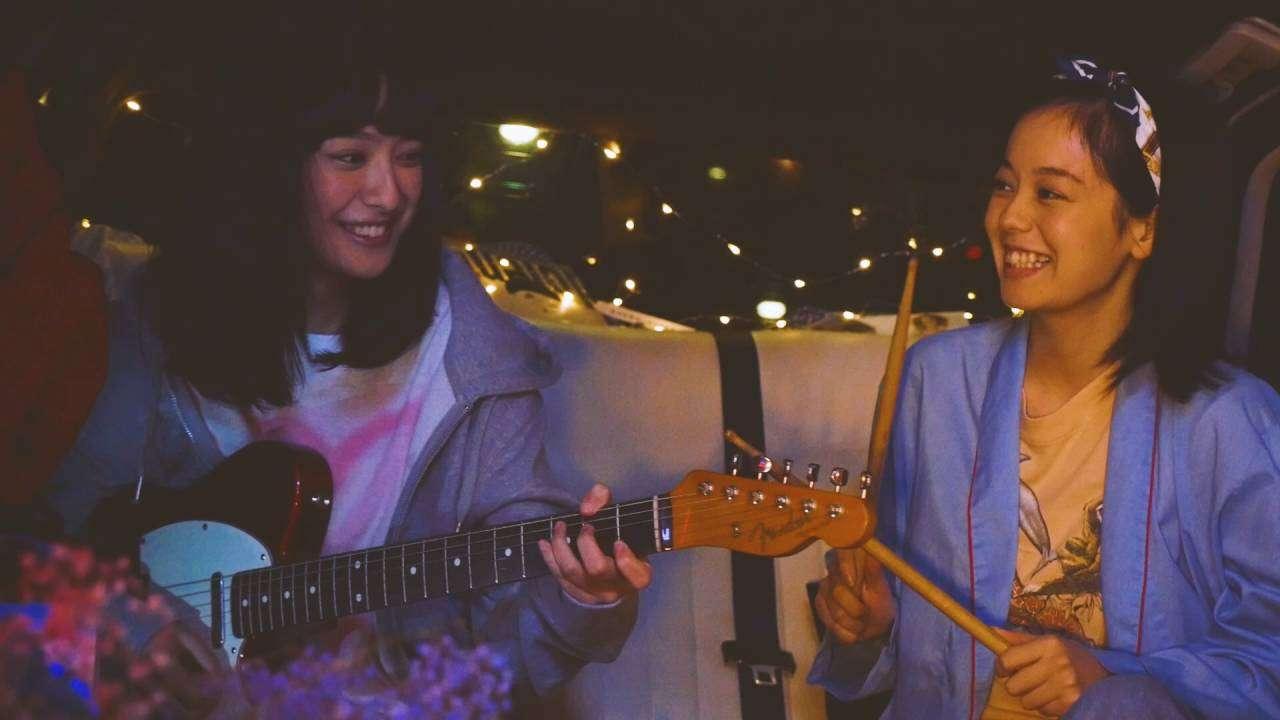 ラブリーサマーちゃん「202 feat. 泉まくら」Music Video - YouTube