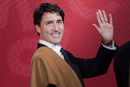 カナダは難民歓迎=「多様性は強み」と首相:時事ドットコム