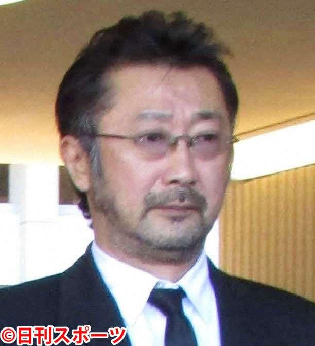 声優の大塚明夫が再婚 セガール吹き替えなどで活躍 - 結婚・熱愛 : 日刊スポーツ