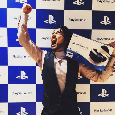 【PS4】プレイステーション4やってる人