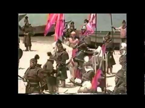 【新・日本の歴史】『蒙古の襲来』~神風伝説の誕生~ - YouTube