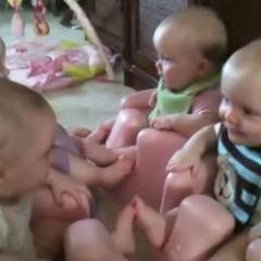 60代で四つ子を妊娠!?実は60代妊娠は珍しくない…妊娠と年齢との関係性とは? | mamanoko(ままのこ)