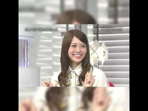 【乃木坂46】おしゃれイズム×白石麻衣モノマネ - YouTube