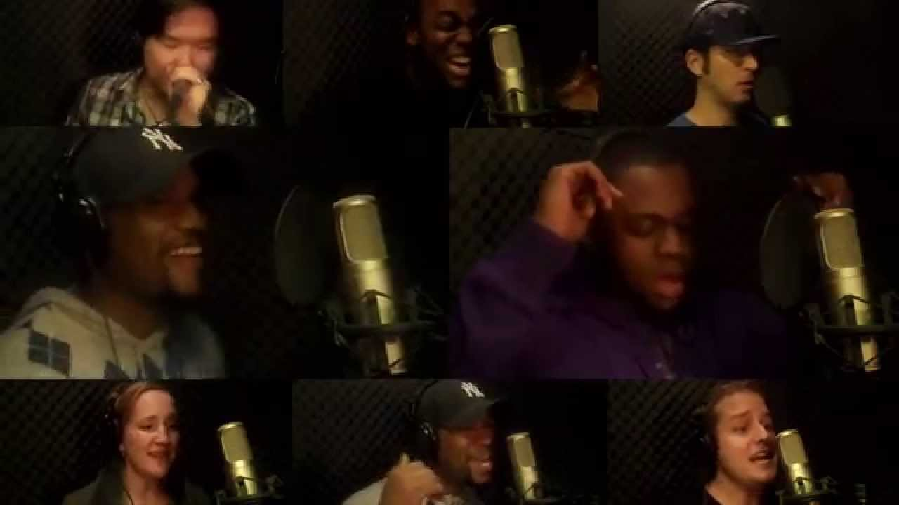 Michael Jackson - Remember The Time (A Cappella Cover by Duwende) - YouTube