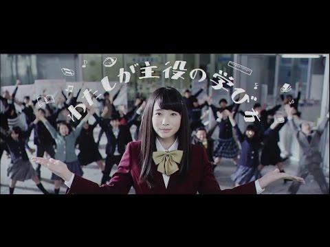代々木ゼミナール CM 国民的美少女コンテストの高橋ひかる - YouTube