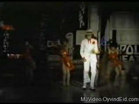 Michael Jackson - Tap dance/ MJ stepuje - YouTube