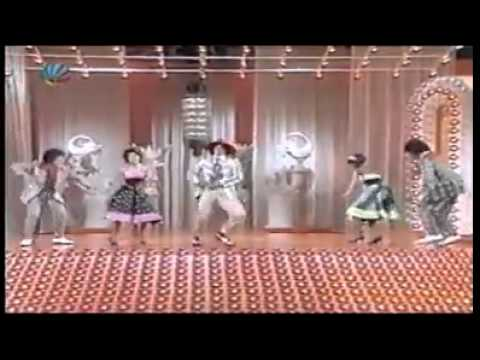 Michael Jackson Bailando Tap - YouTube