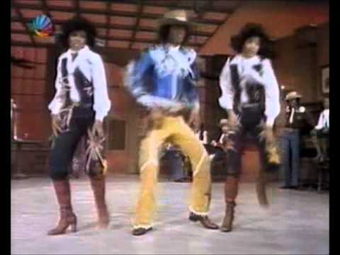 Jacksons - I Shot The Sheriff - 1974 - YouTube