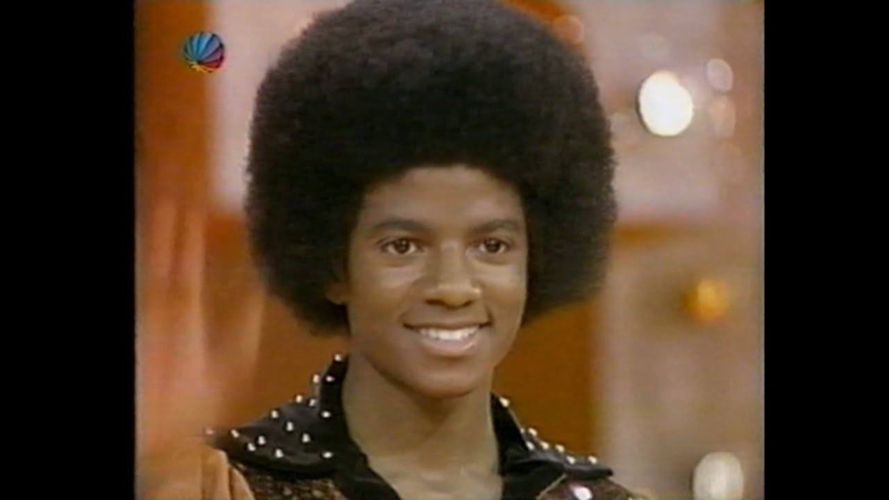 Michael Jackson - Variety Show (1976-1977) - I'll Be There - mix - YouTube
