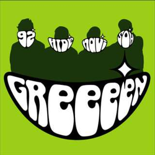 GReeeeNで好きな曲教えて♩