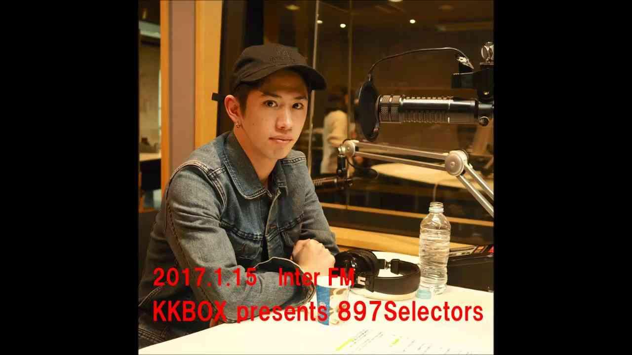 ONE OK ROCK TAKA出演ラジオ「KKBOX presents 897Selectors」2017.1.15 - YouTube