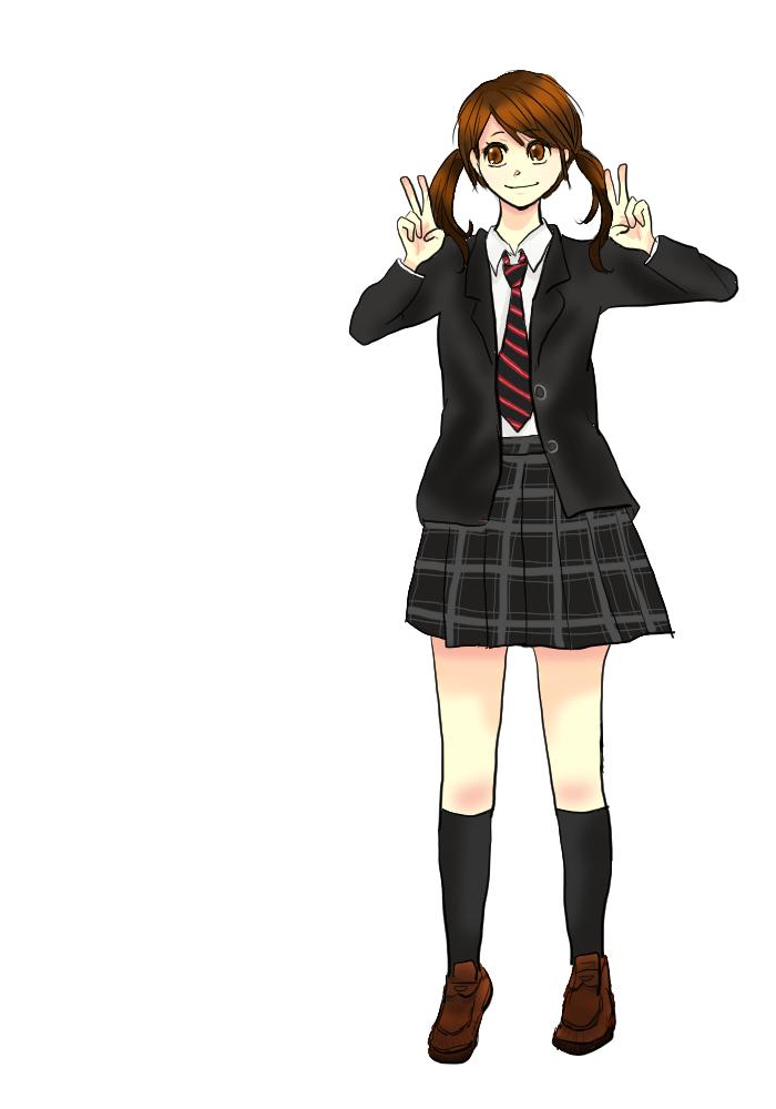 【妄想】もしもアイドルユニット「ガルちゃん48」があったら